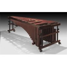 Marimba CATEDRAL 5, C2 – C7, 25x69-21x40, Padouk